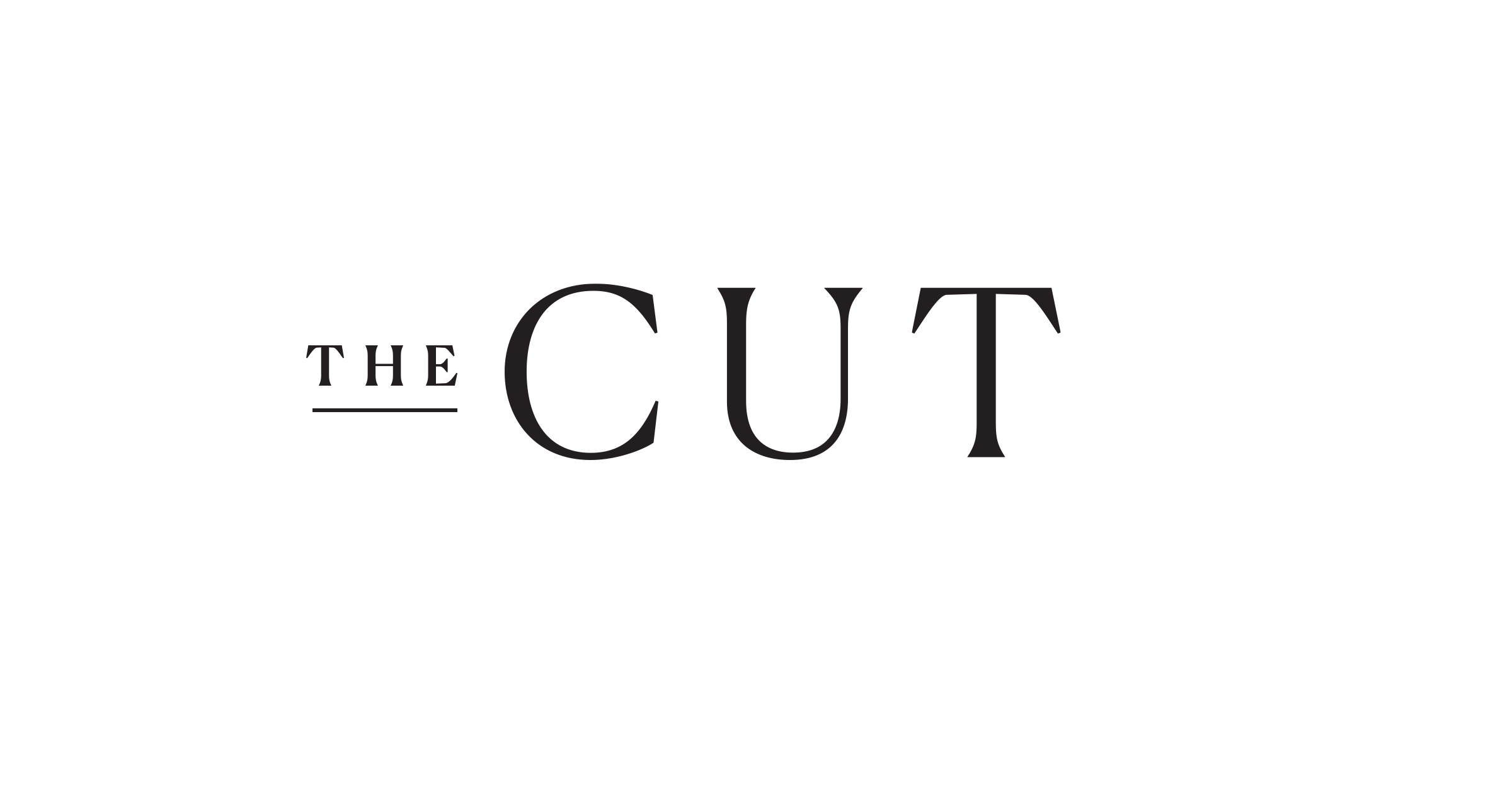 The Cut Style Self Culture Power